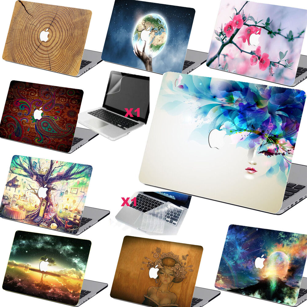 Cool Macbook Pro Cover ~ Cool pattern print hard case cover for macbook pro quot