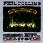 Serious Hits...Live! by Phil Collins (CD, Nov-1990, Atlantic (Label))