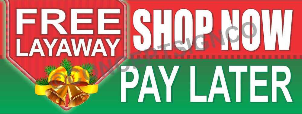 Online layaway clothing stores