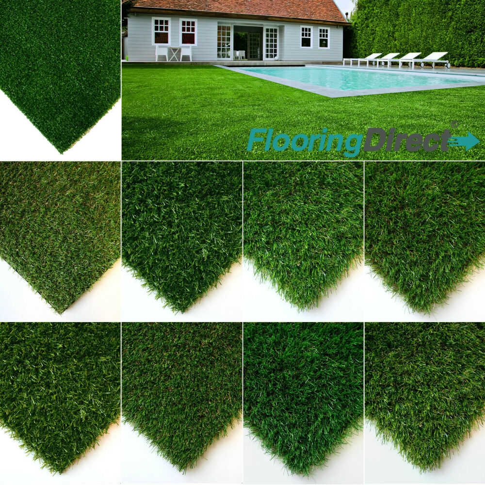 Artificial Grass Quality Turf Cheap Realistic Natural