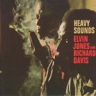 Elvin Jones - Heavy Sounds (2003) CD QUALITY CHECKED & FAST FREE P&P [MINT]