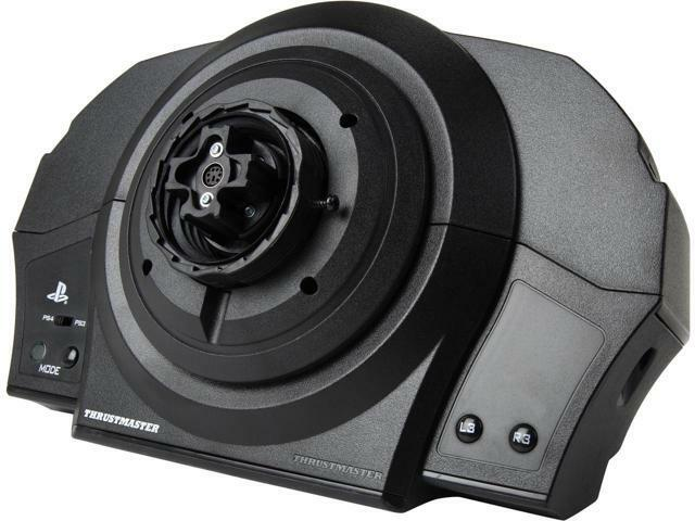 thrustmaster t300rs servo racing wheel base playstation. Black Bedroom Furniture Sets. Home Design Ideas