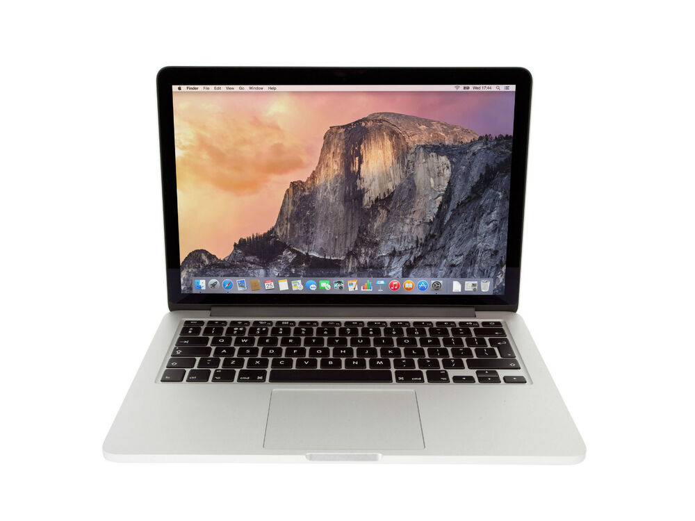 Apple Macbook Pro 13 Quot 2 5ghz 8gb 500gb Core I5 Md101 Mid