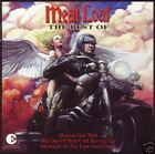 MEAT LOAF - HEAVEN CAN WAIT : BEST OF CD MEATLOAF ~ 70's / 80's POP HITS *NEW*