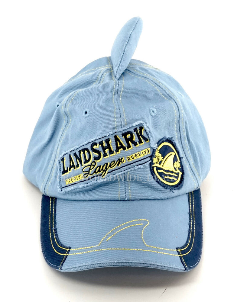 how to make a shark fin hat