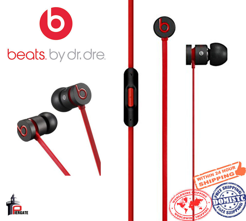 beats mhd02am a by dr dre earphones wired black mhd02am. Black Bedroom Furniture Sets. Home Design Ideas