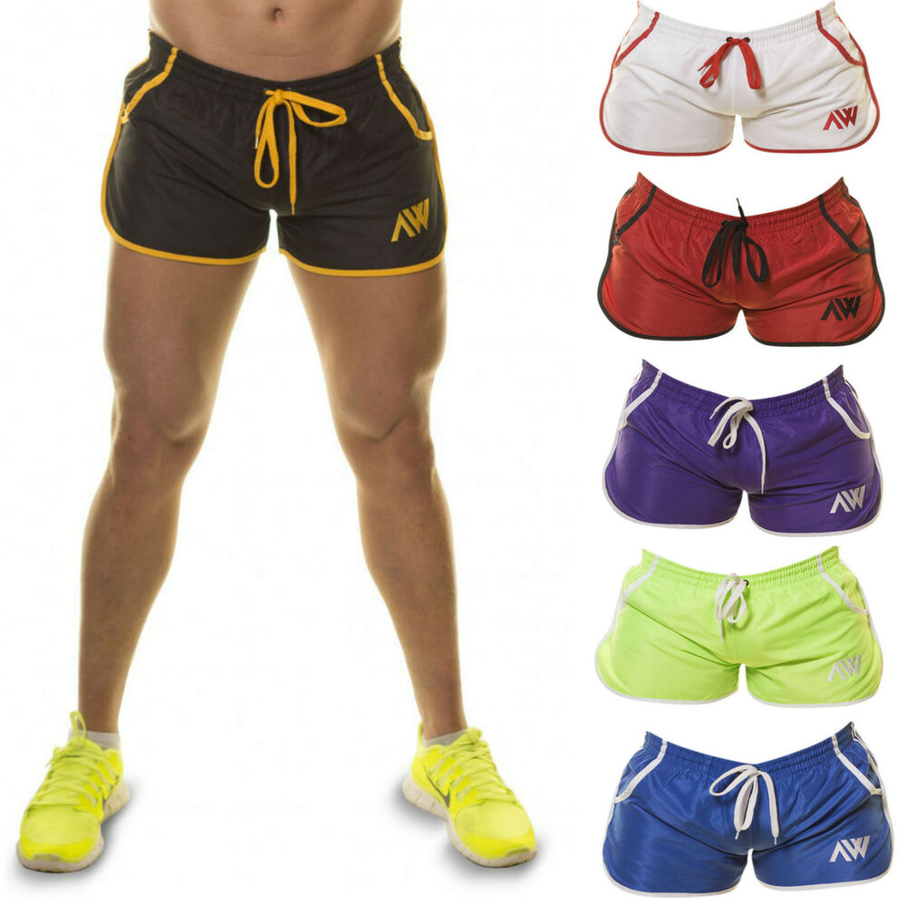 Aspire Wear Aesthetic Gym Shorts 2eros Fitness Zyzz Muscle Shorts | eBay