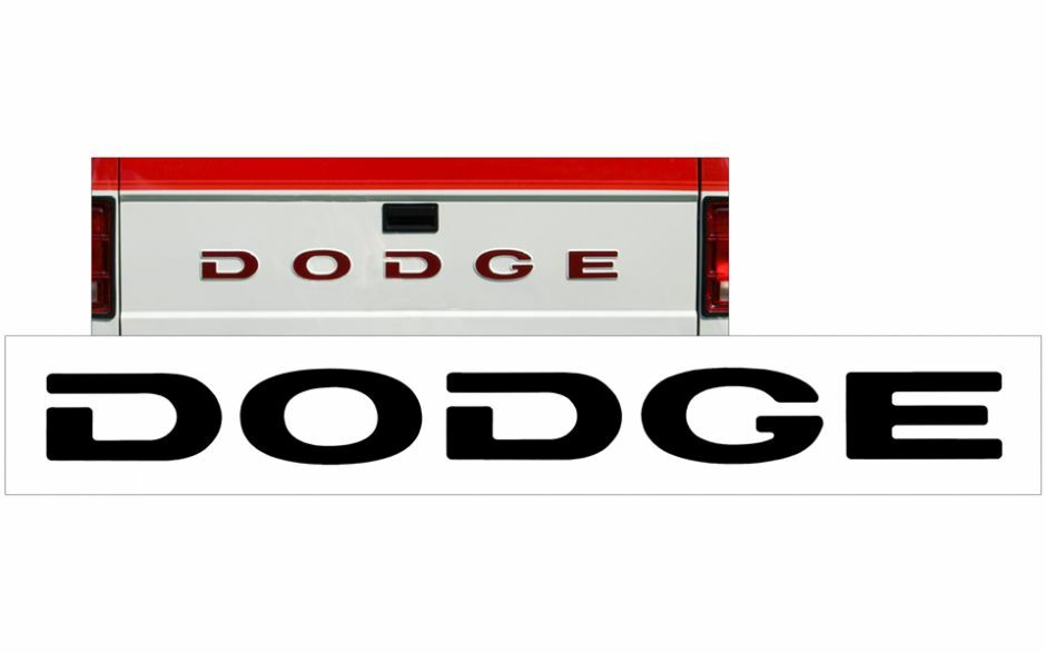 Dodge Ram Window Sticker Ebay Upcomingcarshq Com