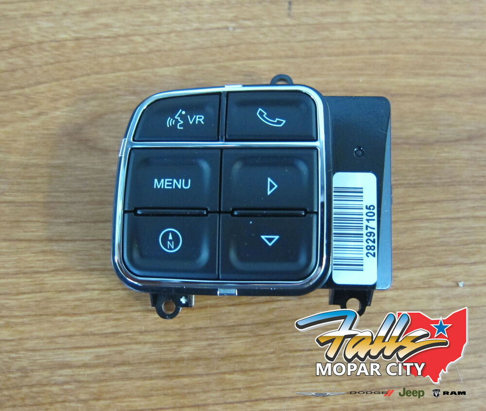 jeep 4 0 wiring harness 2012 2018 chrysler dodge    jeep    hands free uconnect steering  2012 2018 chrysler dodge    jeep    hands free uconnect steering