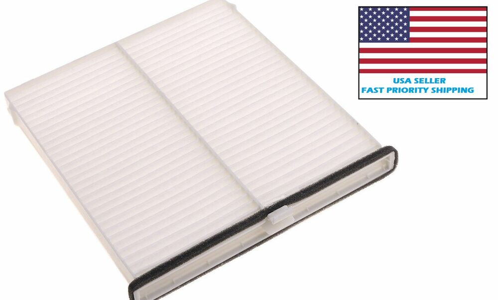 cleenaire caf4561 dust pollen cabin air filter for 14 16. Black Bedroom Furniture Sets. Home Design Ideas