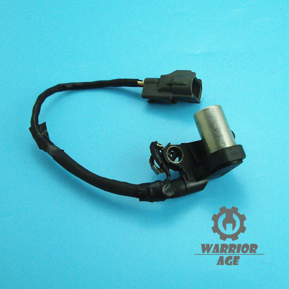 Qty1 Engine Crankshaft Position Sensor For Toyota Camry