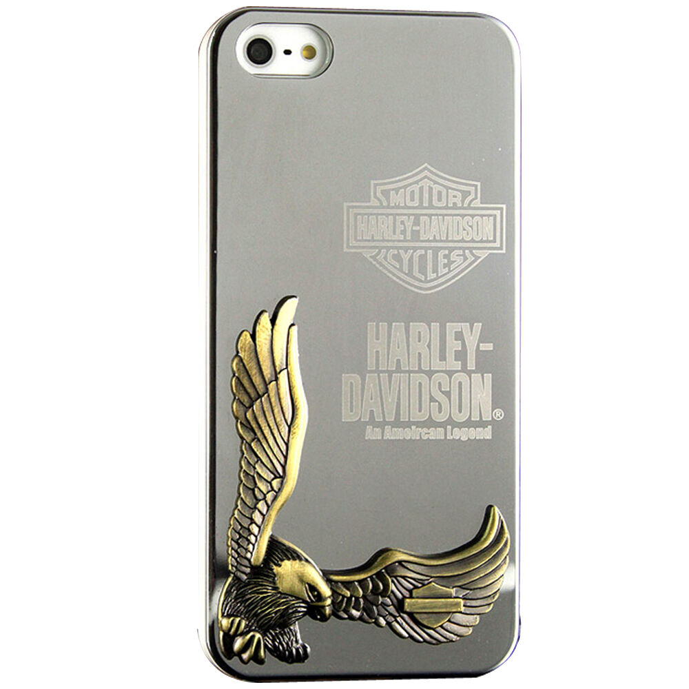 Harley Davidson Cell Phone Covers: Harley Davidson Case For IPhone 5