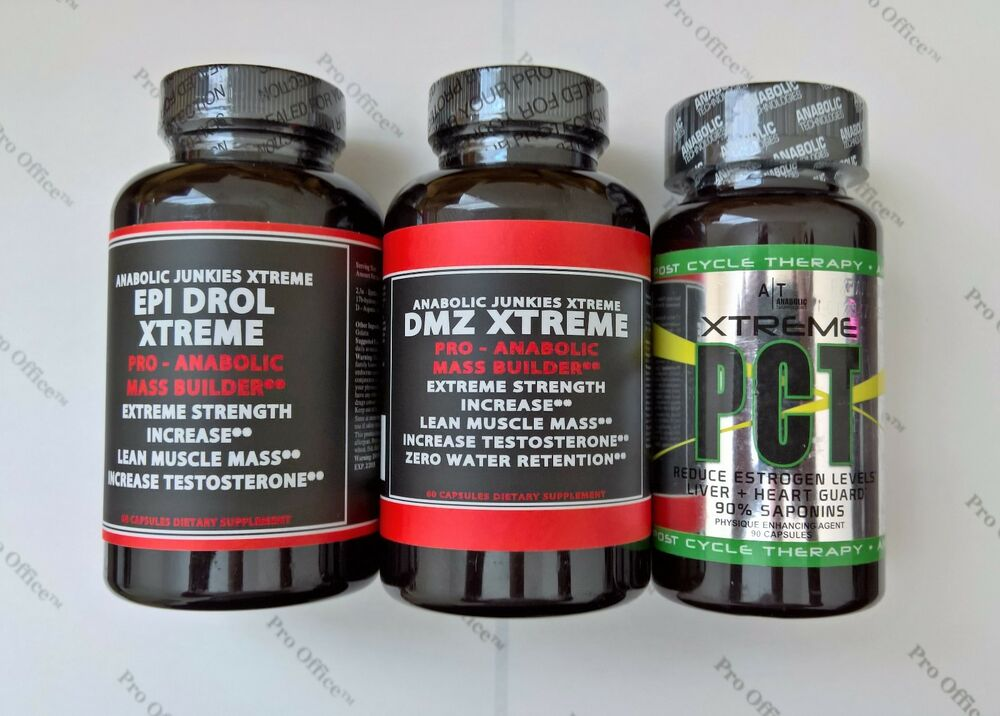 anabolic dietary supplements