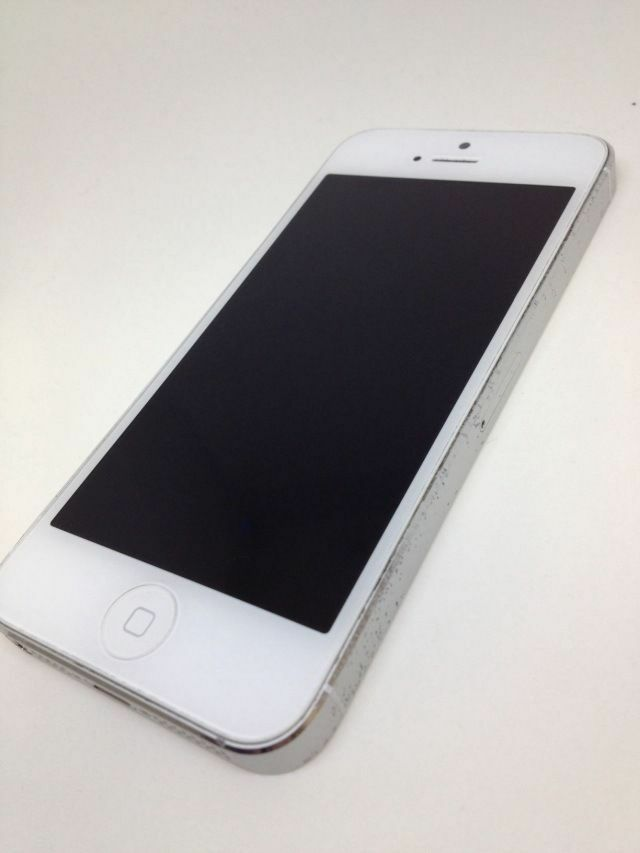 Iphone 5 trade in options