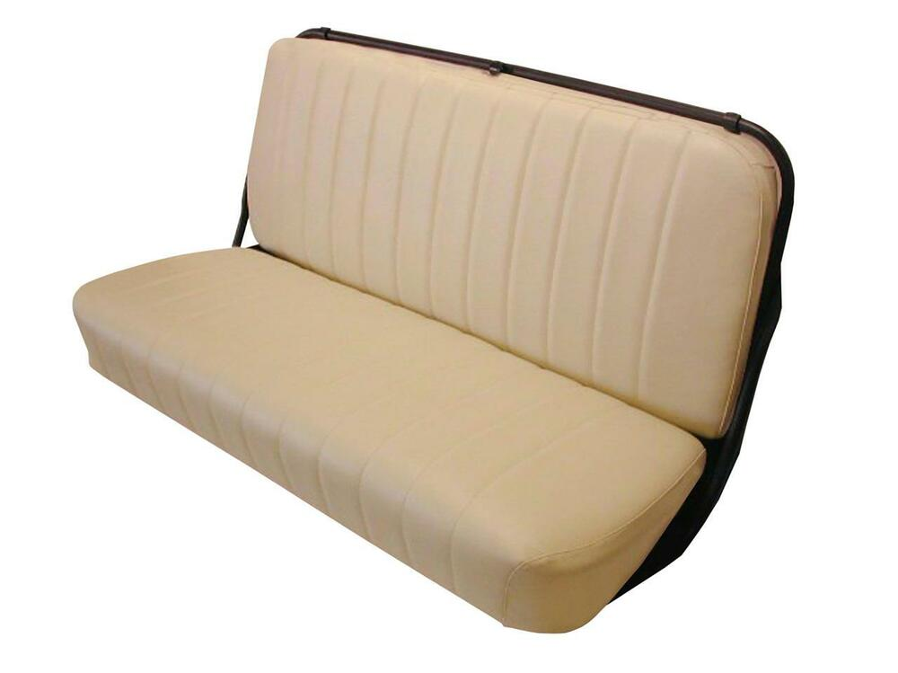 Chevy Bench Seat ~ Chevy pickup seat upholstery with pleats for front bench