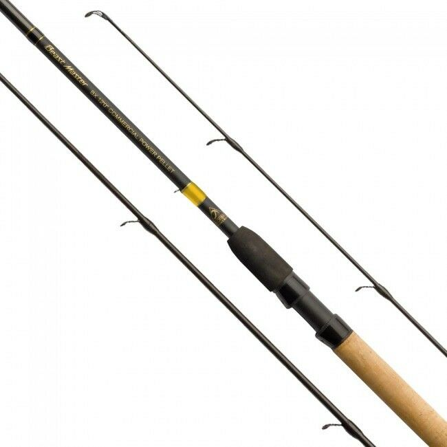Shimano new fishing beastmaster commercial float multi 9 for Float fishing rods