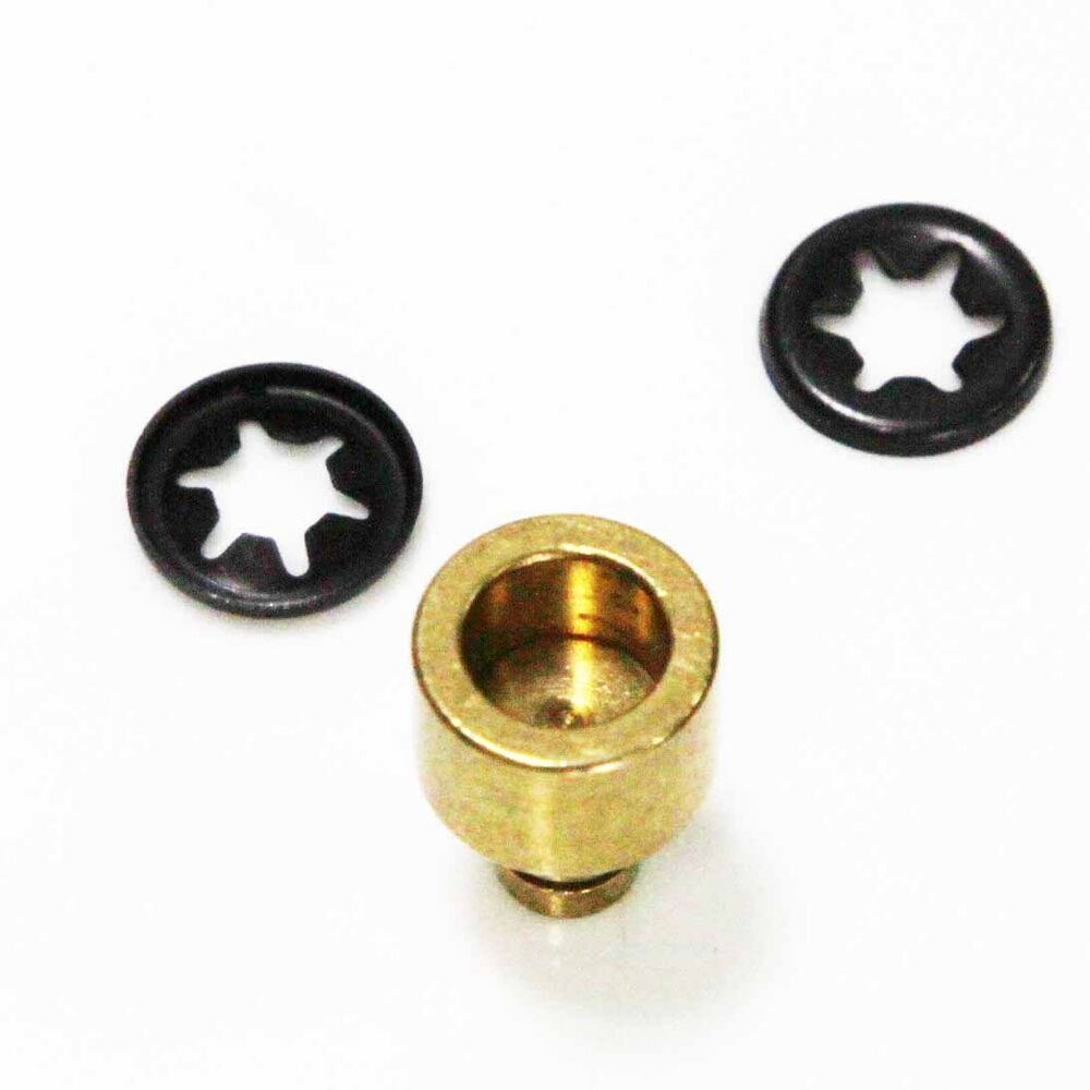 Automatic Transmission Shift Cable Repair Kit For Saab 9