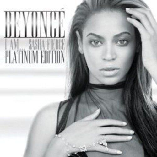 Beyonce - I Am ... Sasha Fierce: Platinum Edition [CD] 886975693726 | eBay