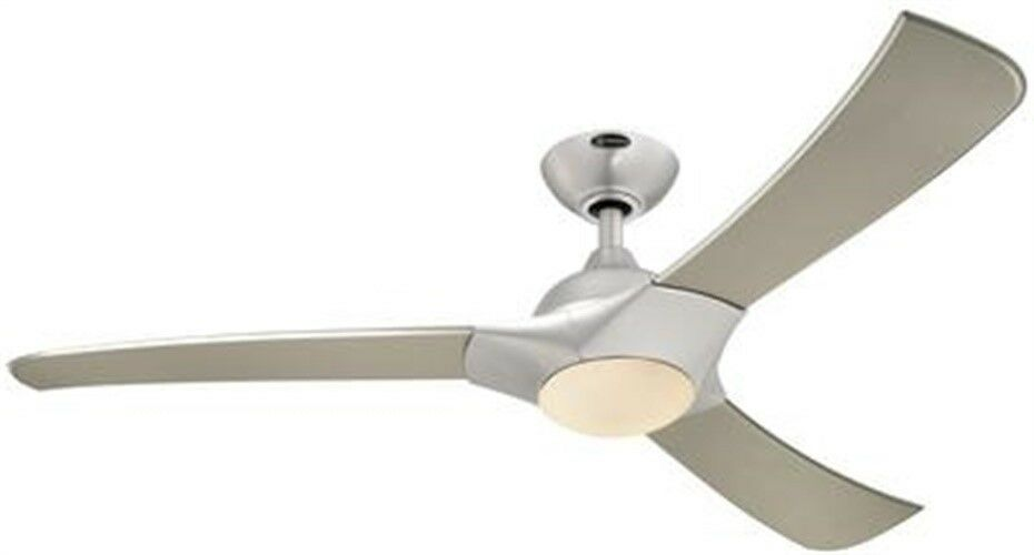 Westinghouse 7800200 - Techno 52-Inch Three-Blade Indoor LED Ceiling Fan : eBay