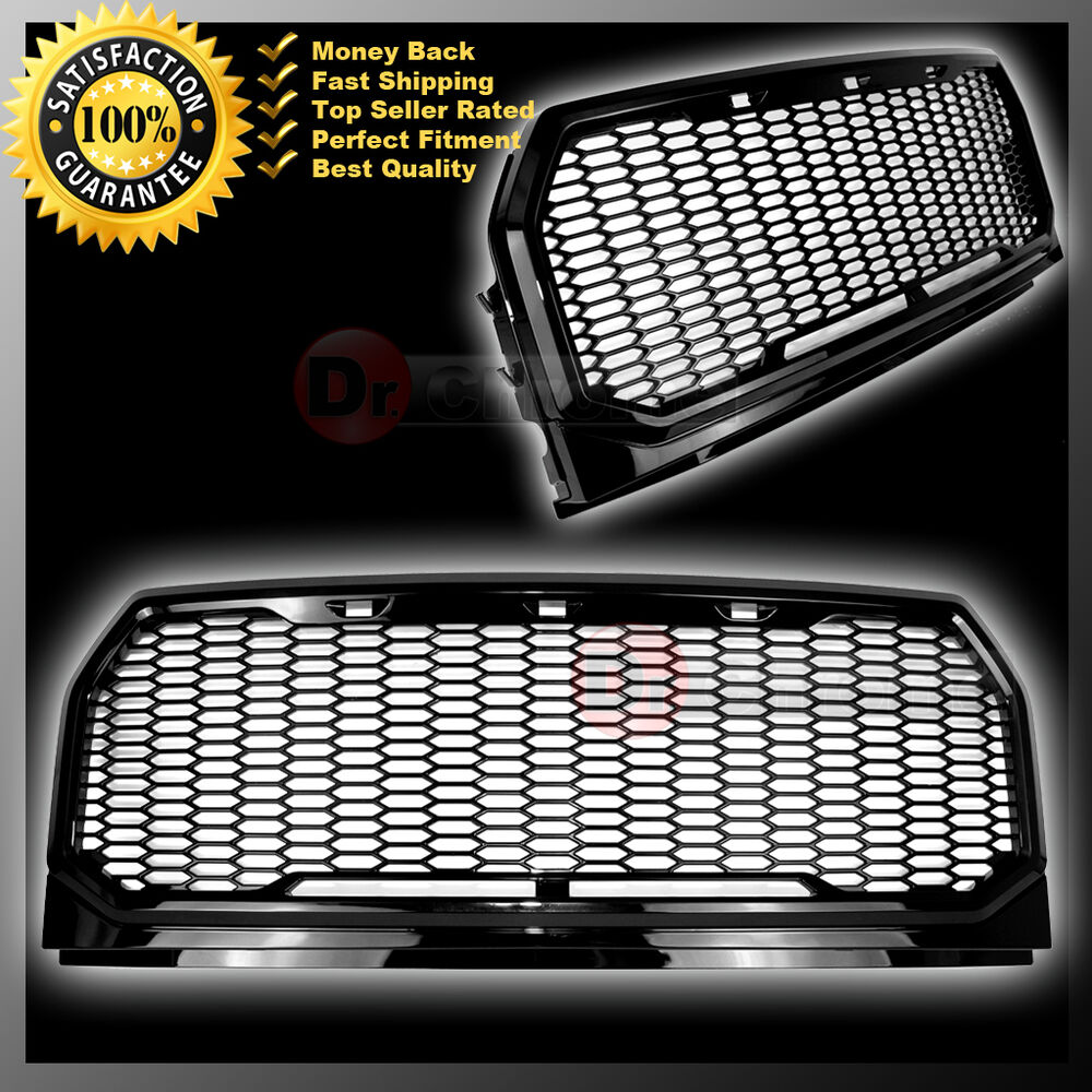 Ford F150 Raptor Grill Ebay 2018 2019 2020 Ford Cars