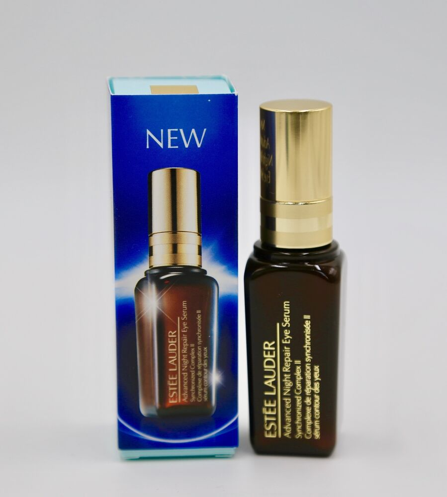 estee lauder advanced night repair eye serum synchronized. Black Bedroom Furniture Sets. Home Design Ideas