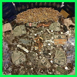 Kyпить ✯ESTATE SALE OLD US COINS $✯ GOLD .999 SILVER BULLION✯GEMS✯PCGS MONEY HOARD LOT✯ на еВаy.соm