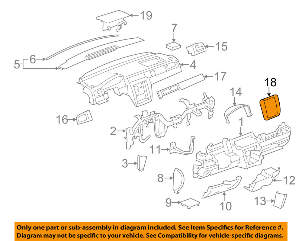 2002 Chevy Cavalier Interior Parts 2004 Chevrolet Engine Diagram Tahoe Cruze 2005