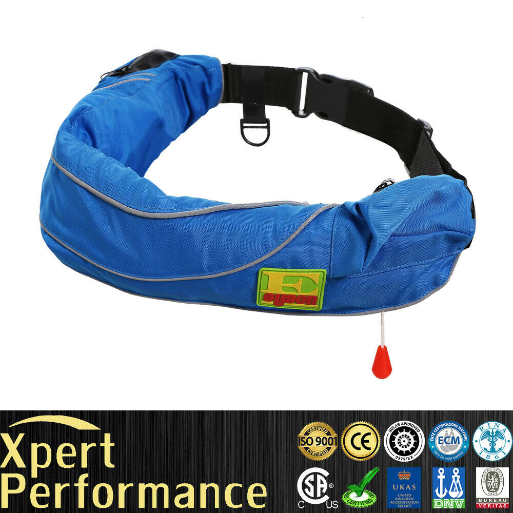 Top Quality Inflatable Belt SUP Life Jacket Life Vest ...