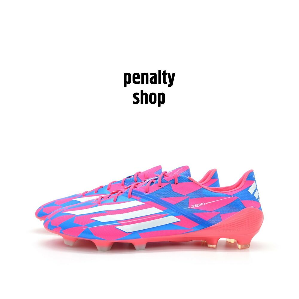 f1d3f4a331 Details about Adidas adizero F50 FG Synthetic M17677 RARE Limited Edition