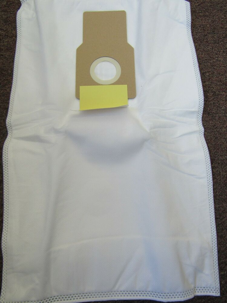 3 Allergen O Bags Fit Kenmore Elite Bagged Upright Model