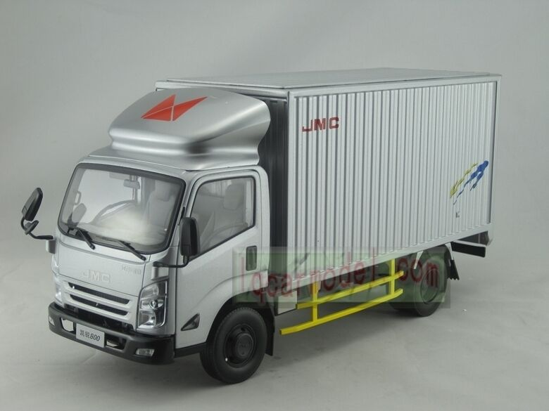 18 Toy Trucks : Scale jmc cars kairui truck light die cast