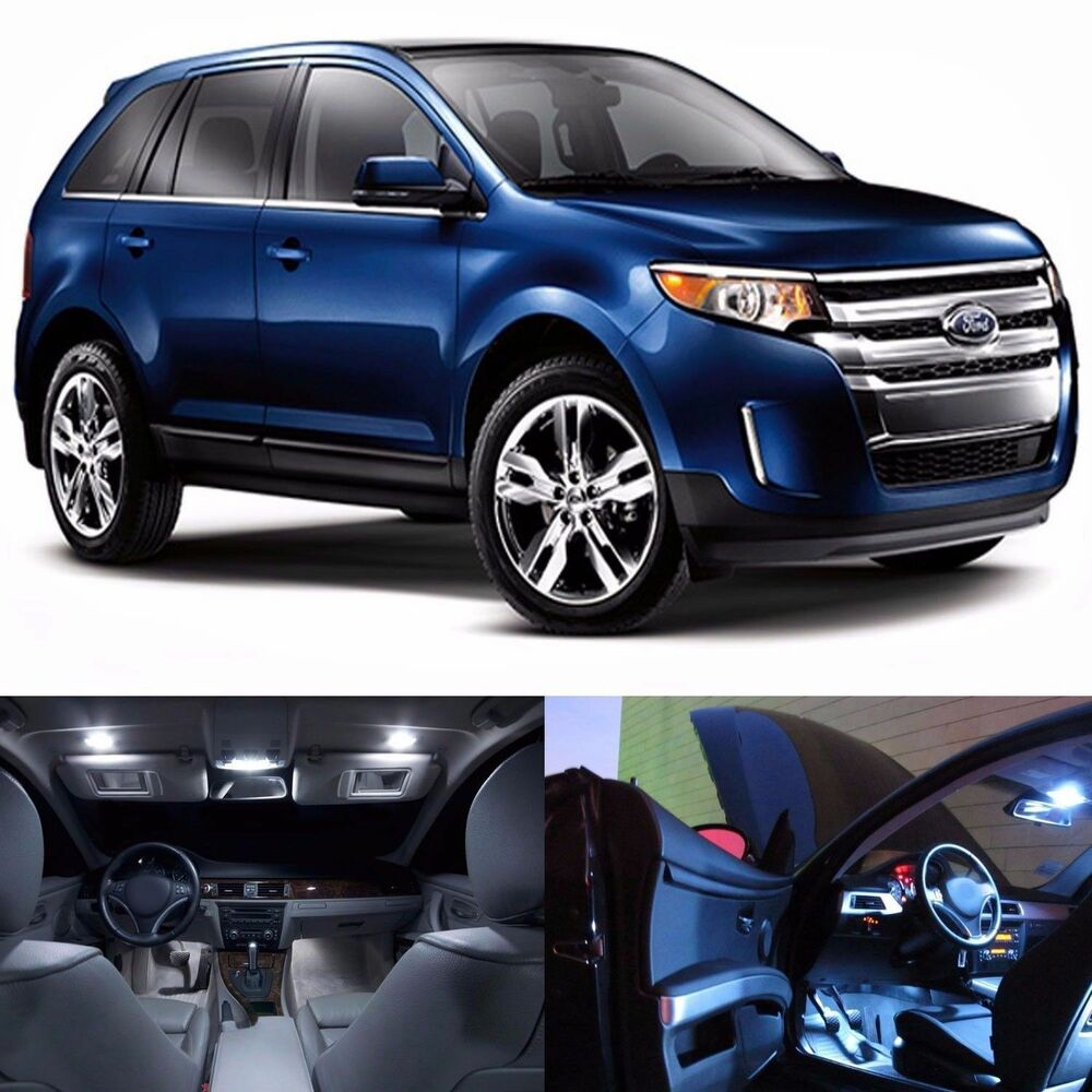 Image Result For Ford Edge Interior Lights