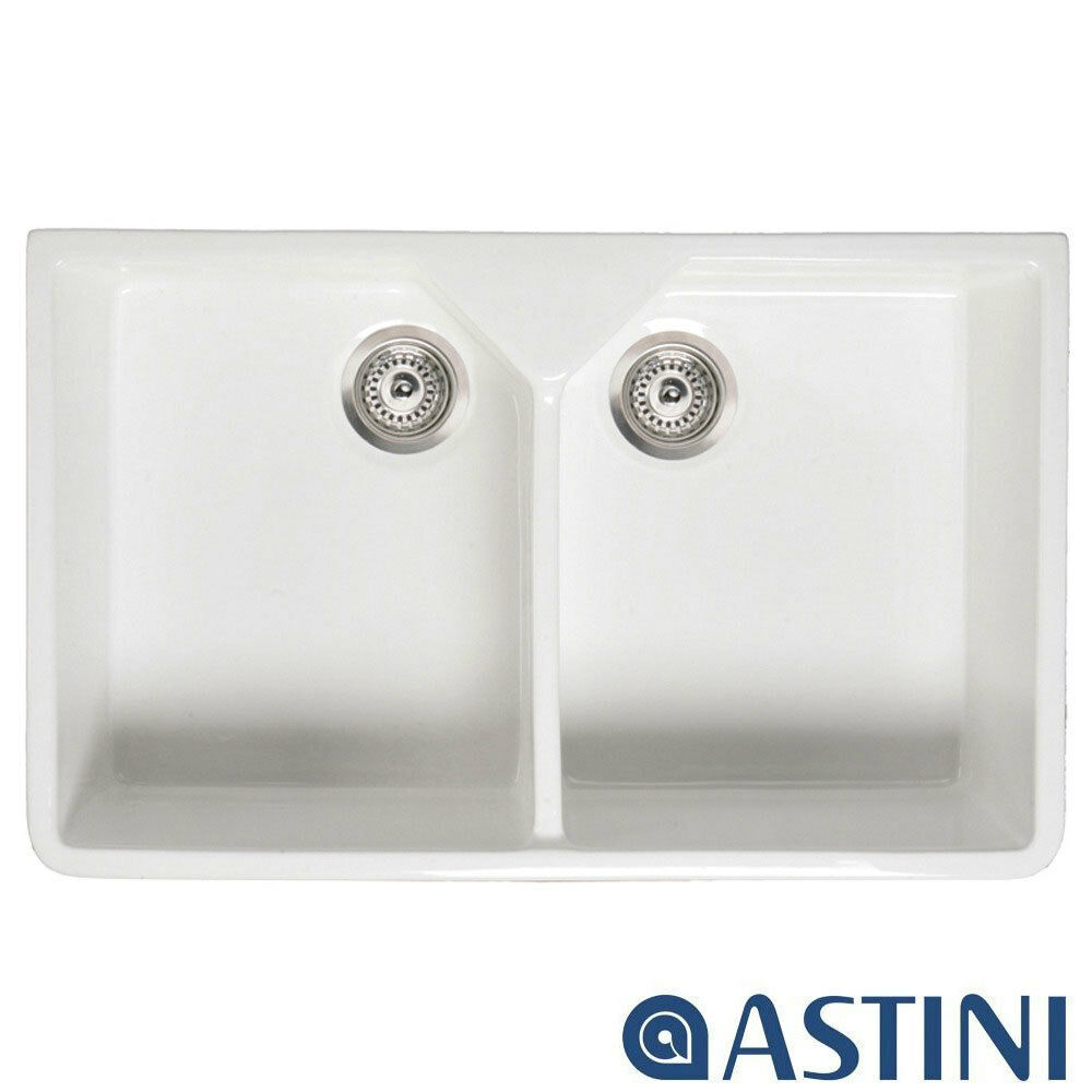 Ceramic Kitchen Sinks On Ebay