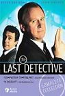 The Last Detective: Complete Collection (DVD, 2009, 9-Disc Set)