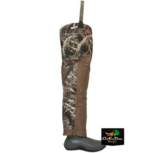 Banded Gear Redzone Breathable Uninsulated Hip Boots Max 5