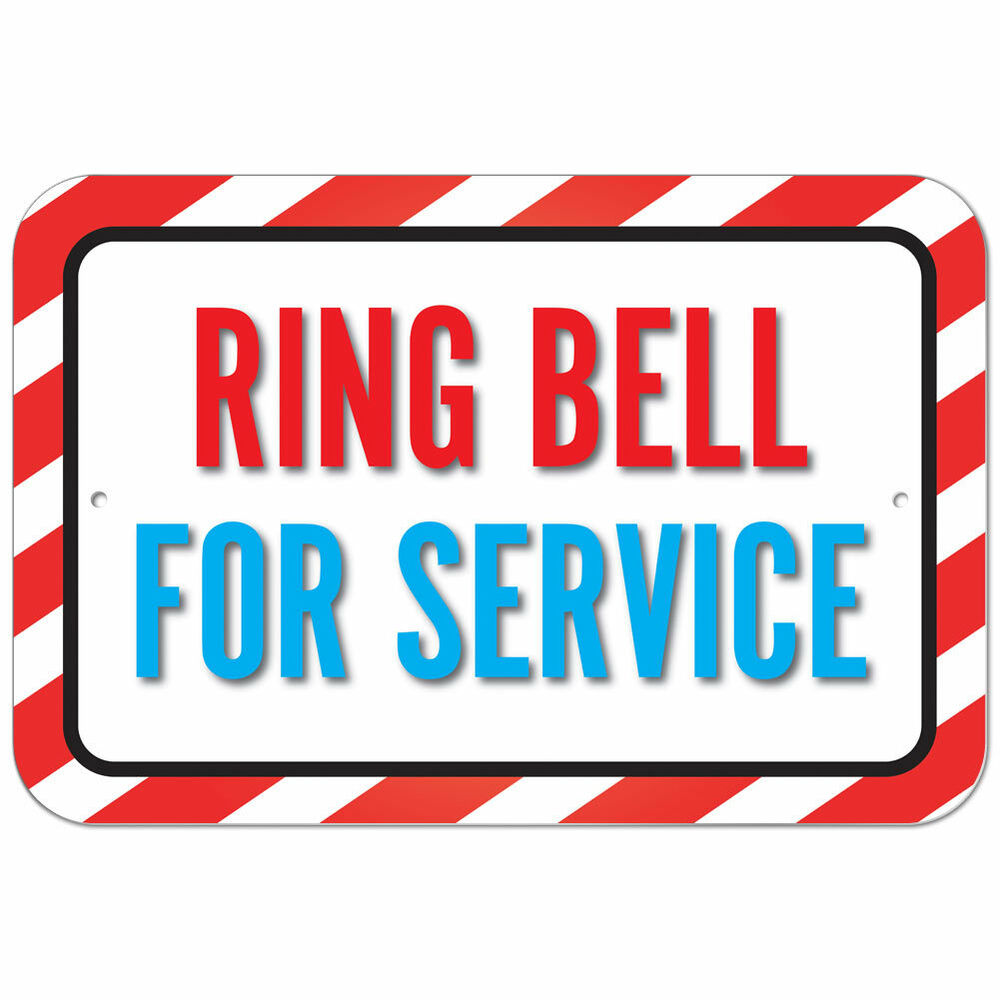 Ring Doorbell For Service