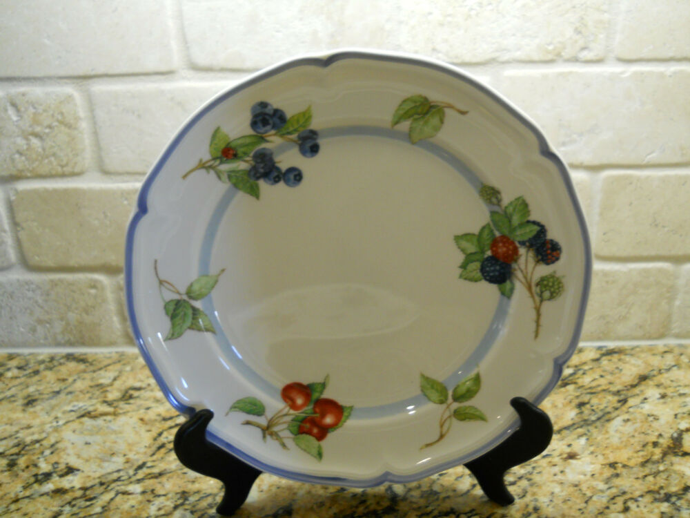 Villeroy Amp Boch Country Collection Cottage 10 1 2 Quot Dinner
