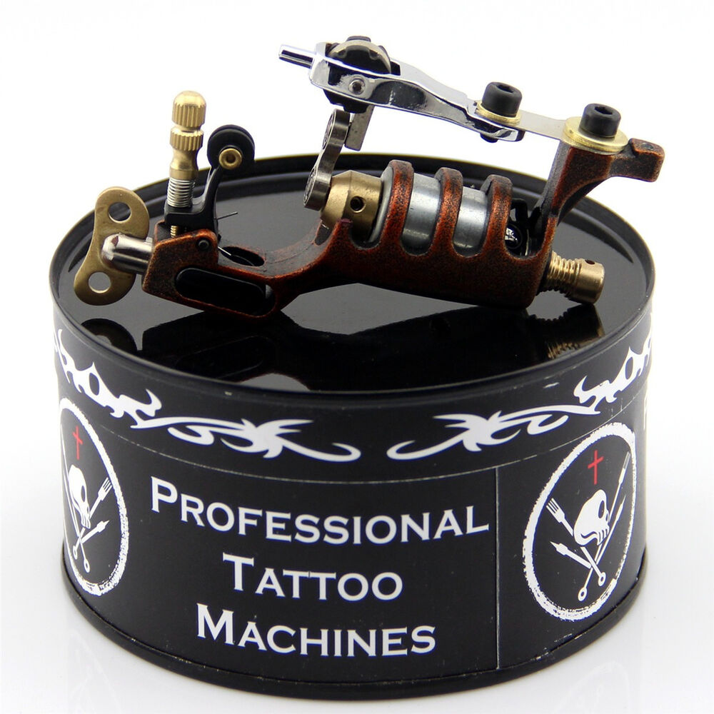 Buy And Sell Tattoo Machines
