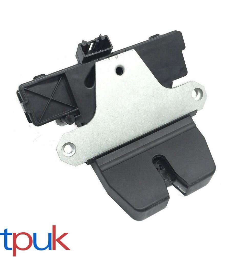 brand new ford focus mk2 kuga mondeo smax tailgate lock. Black Bedroom Furniture Sets. Home Design Ideas