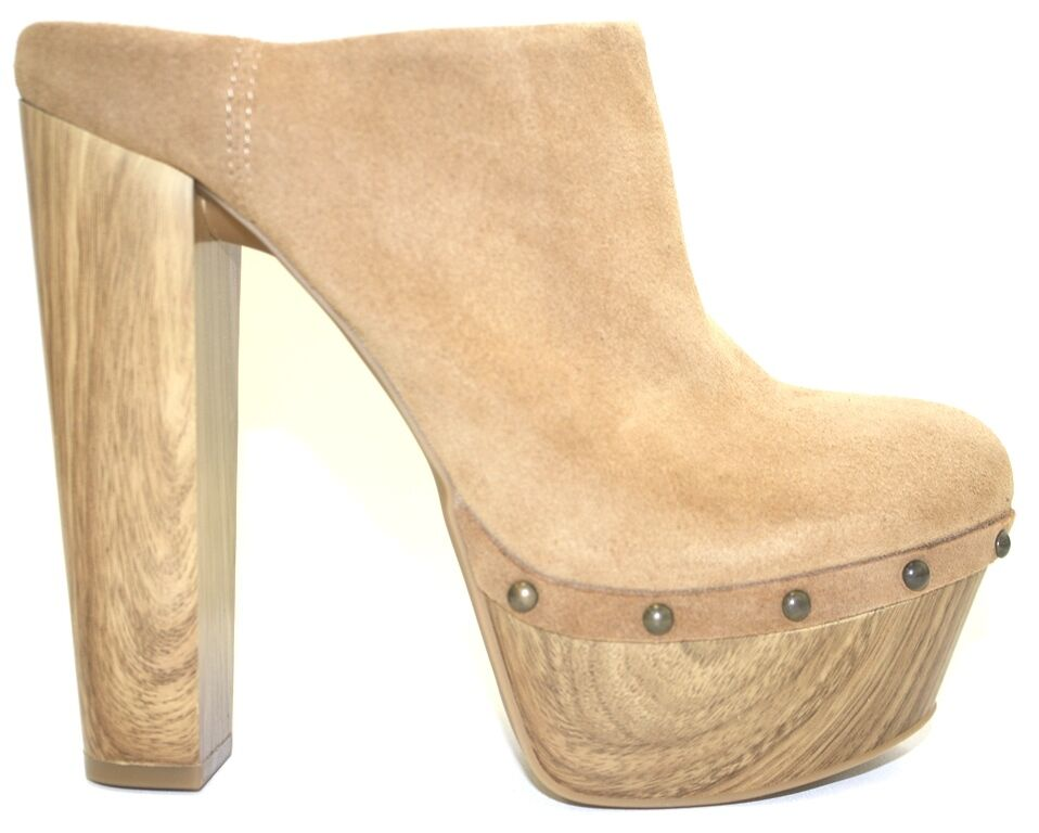 Jessica Simpson Tan Womens Shoes