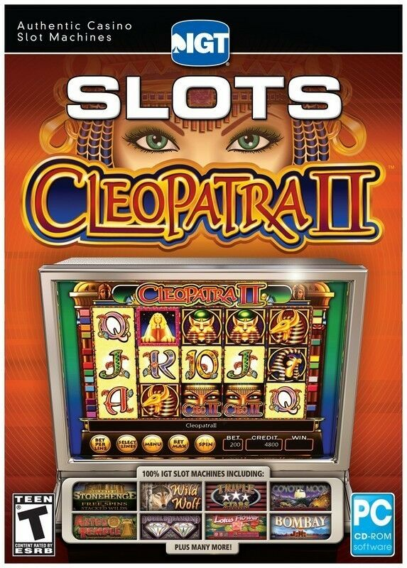 video slots online cleopatra spiele