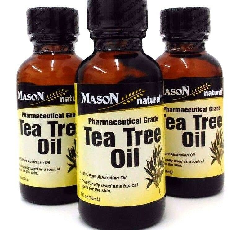 Pharmaceutical tea tree oil