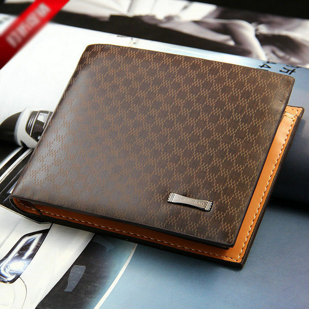 Best Designer Mens Card Holder
