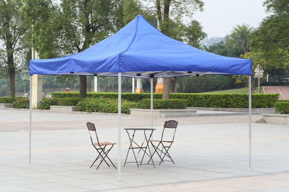 Industrial Canopy Shelter : Canopy tent easy pop up commercial shelter car