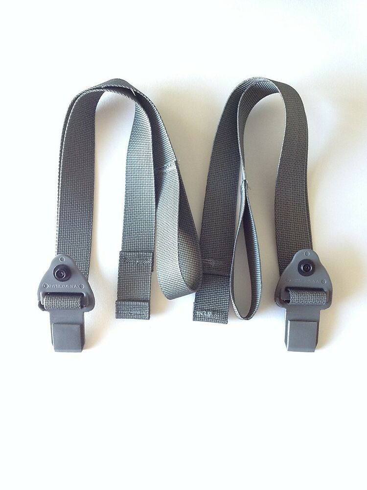 Military itw nexus male quick release molle buckle