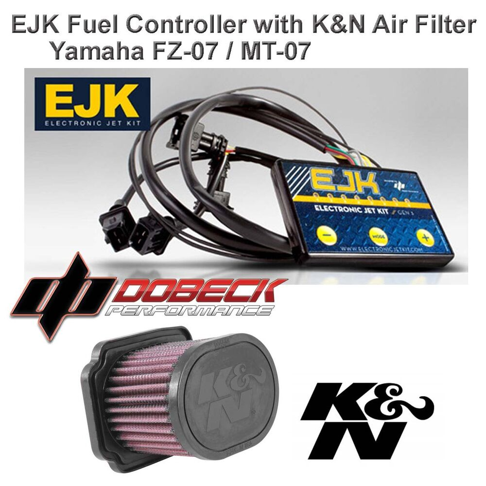 K And N Filter For Yamaha Fz
