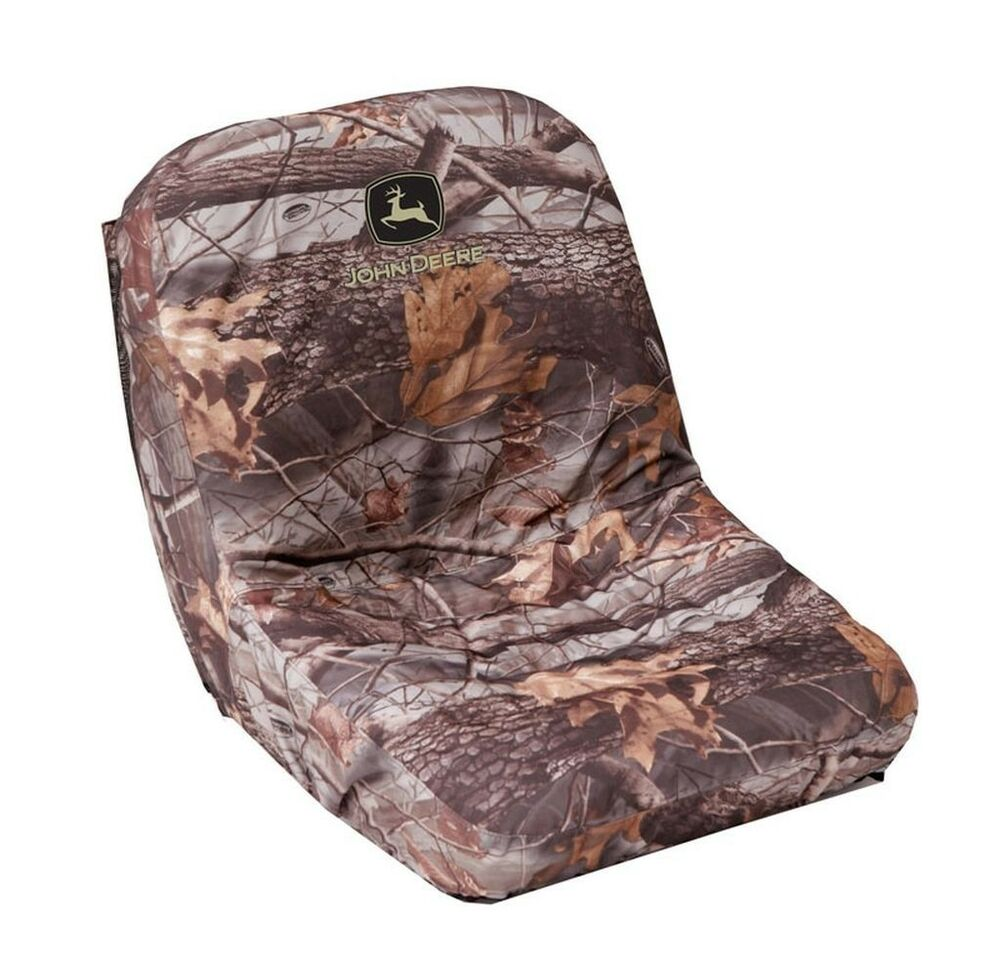 John Deere Seat Covers For Trucks : John deere lawn mower seat cover car interior design