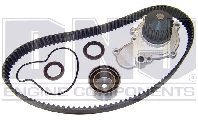 Engine Timing Belt Kit With Water Pump Chrysler Dodge Neon