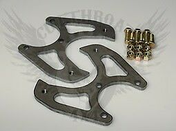Bolt On Rear Disc Brake Conversion Dodge Dana 60 Ebay