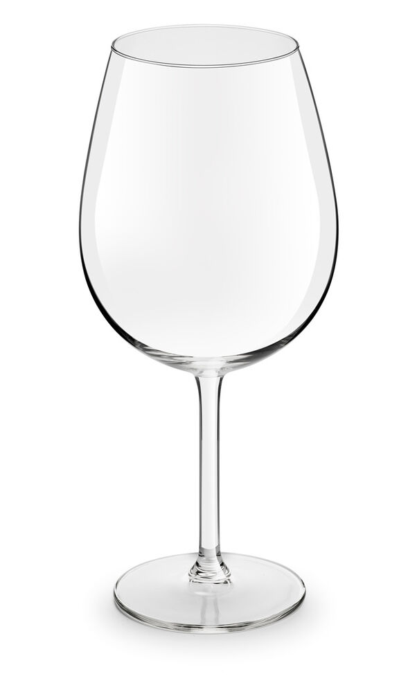 Large red wine glasses white wine alegra 730ml by glass ebay for Large white wine glasses